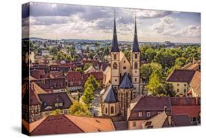 Bad Wimpfen, Germany, Old Town by Rona Schwarz
