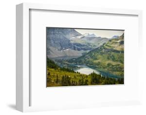 USA, Montana, Glacier National Park, Hidden Lake by Rona Schwarz