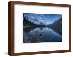 USA, Montana, Glacier National Park, Two Medicine Lake by Rona Schwarz