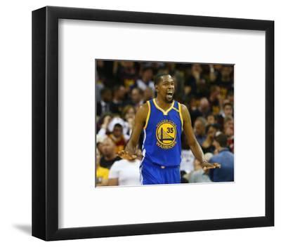 2017 NBA Finals - Game Three: Kevin Durant