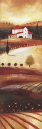 Tuscan Panel I