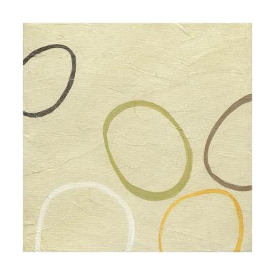 Ronde I-June Erica Vess-Premium Giclee Print
