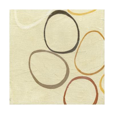 Ronde III-June Erica Vess-Premium Giclee Print