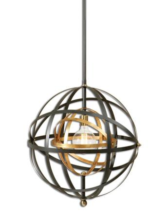 Rondure Light Sphere Pendant