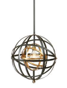 Rondure Light Sphere Pendant