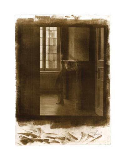 Room, c.2007-Daniel Bastin-Premium Giclee Print