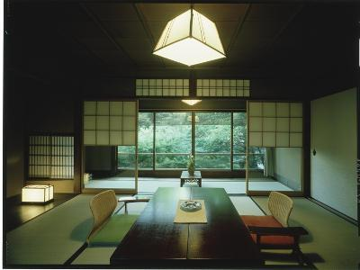 Room in Tarawaya Inn-Ted Thai-Photographic Print