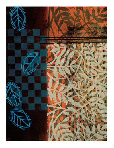 Room to Think I-Valerie Willson-Giclee Print