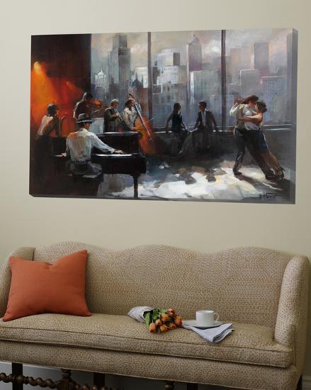 Room with a View II-Willem Haenraets-Loft Art