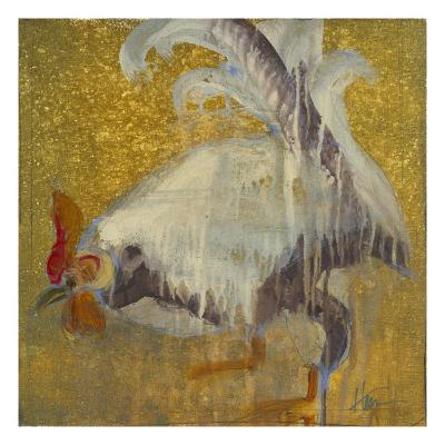 Rooster I-Maeve Harris-Premium Giclee Print