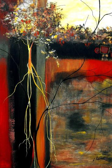 Rooted-Ruth Palmer-Art Print