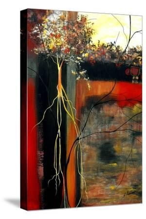 Rooted-Ruth Palmer-Stretched Canvas Print