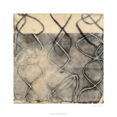 Rope I-Jennifer Goldberger-Limited Edition