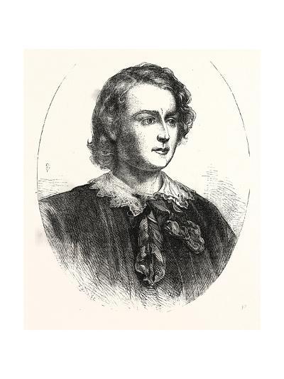 Rosa Bonheur--Giclee Print