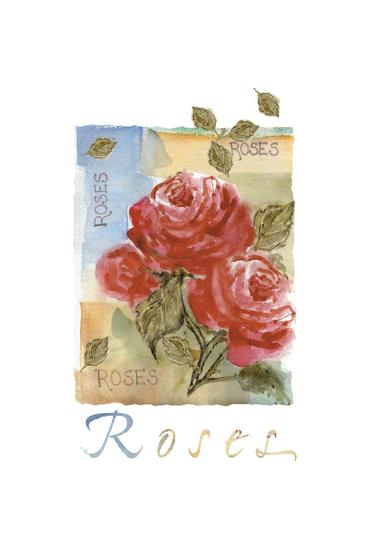Rosal-Maria Trad-Premium Giclee Print