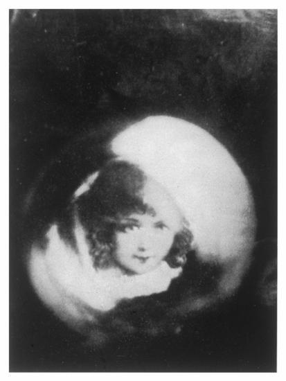 'Rosalie'--Photographic Print
