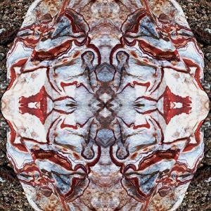 Hopi Rock1 by Rose Anne Colavito