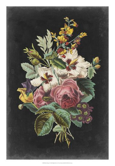 Rose Bouquet I--Giclee Print