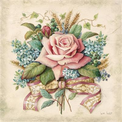 Rose Bouquet-Lisa Audit-Giclee Print