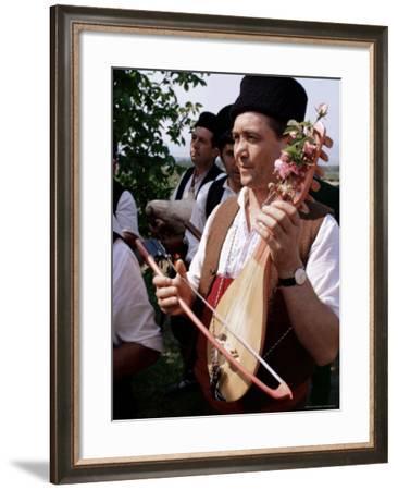 Rose Festival, Bulgaria-Adam Woolfitt-Framed Photographic Print