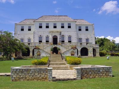 Rose Hall, Jamaica, Caribbean, West Indies-Robert Harding-Photographic Print
