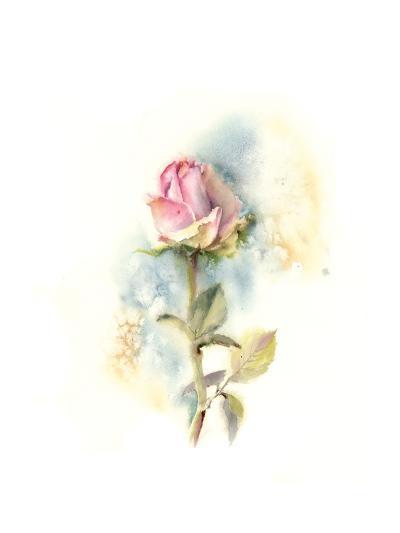 Rose I-Sophia Rodionov-Art Print