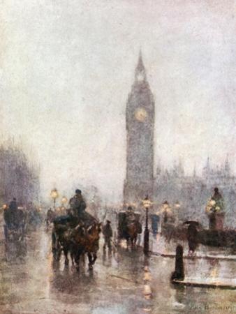 Westminster by Rose Maynard Barton