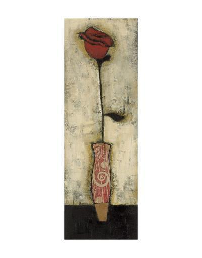 Rose Memoir-Ernst Thule-Art Print