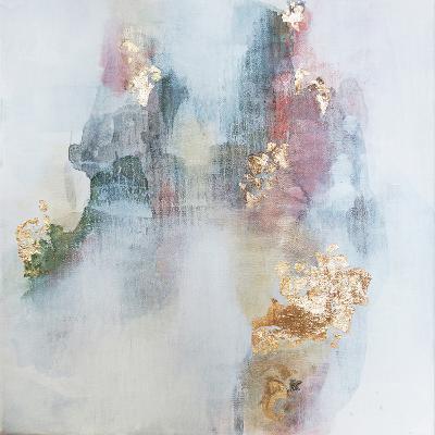 Rose1-Christine Olmstead-Art Print