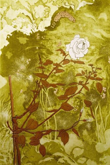 Rose-Valerie Daniel-Giclee Print