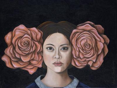Rose-Leah Saulnier-Giclee Print