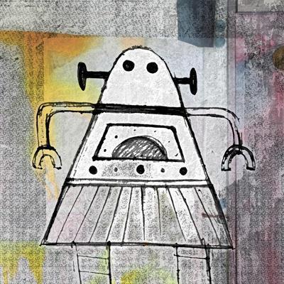 Girly Robot