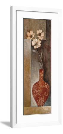 Baroque Floral II