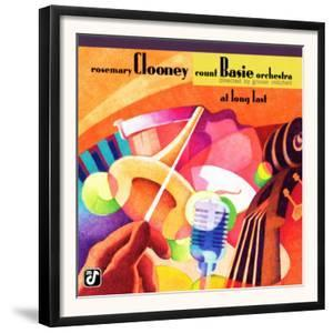 Rosemary Clooney and the Count Basie Orchestra, At Long Last, Directed by Grover Mitchell