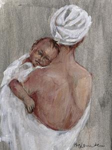 Mother and Child by Rosemary Lowndes