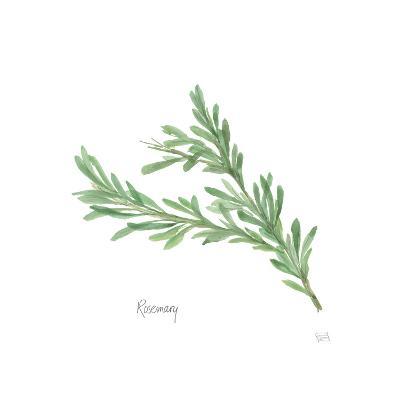 Rosemary V2-Chris Paschke-Art Print