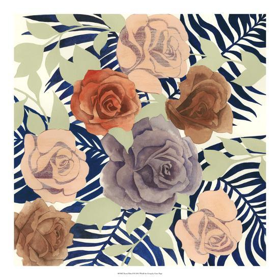 Rosen Palms II-Grace Popp-Giclee Print