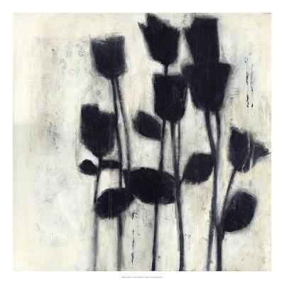 Roses I-Norman Jr^-Premium Giclee Print