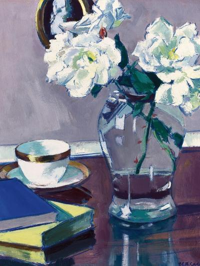 Roses, Late 1920S-Francis Campbell Boileau Cadell-Giclee Print
