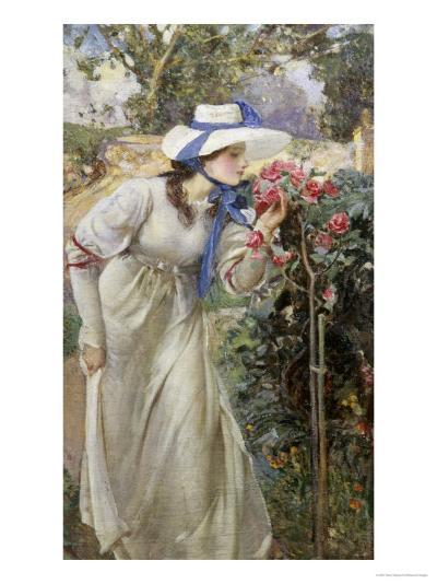 Roses-Harry Watson-Giclee Print