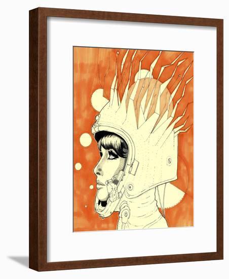 Rosie 2-Craig Snodgrass-Framed Premium Giclee Print