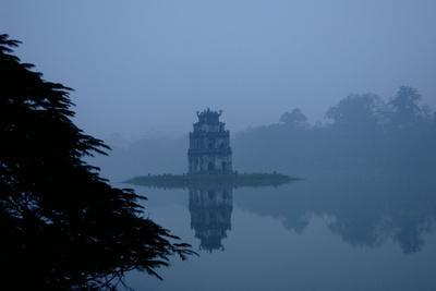Temple Vietnam 1