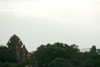 Temple Vietnam 2