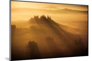 Tuscany Sunlight by Rostovskiy Anton