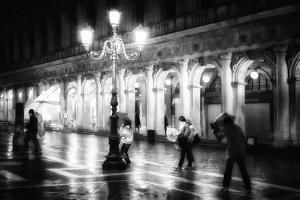 Apart From Storm and Rain ... by Roswitha Schleicher-Schwarz