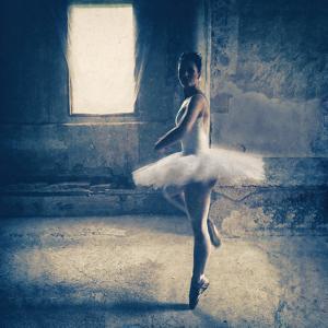 Dance Audition by Roswitha Schleicher-Schwarz