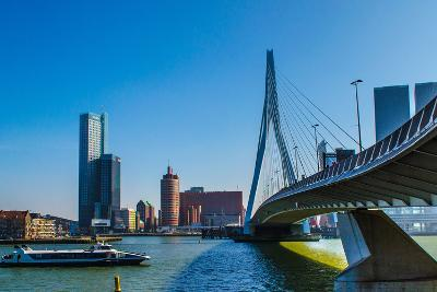 Rotterdam Erasmus-dannytax-Photographic Print