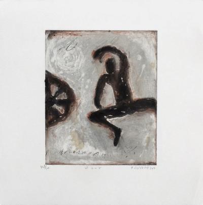 Roue-Alexis Gorodine-Limited Edition