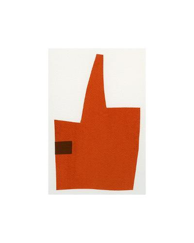 Rouille, 2014-Marie-Cecile Clause-Giclee Print