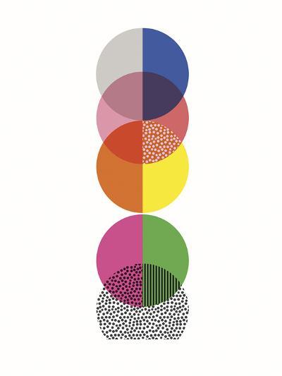 Roulette Dash-Sophie Ledesma-Giclee Print